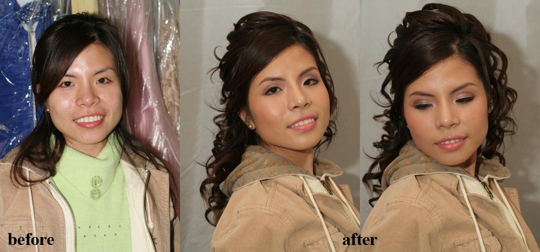 Bebe Simone | Wedding Makeup Artist | Modeling Makeup | Event Make